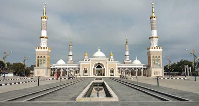 Ketika berada di Indramayu, kunjungi tempat ini 5