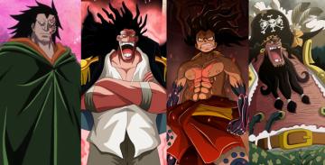 5 Misteri Terbesar dalam Cerita One Piece 11