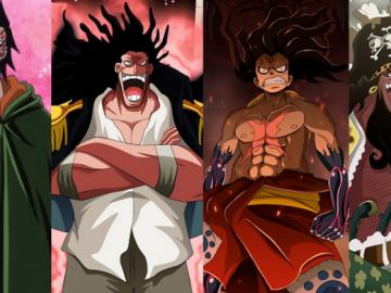 5 Misteri Terbesar dalam Cerita One Piece 14