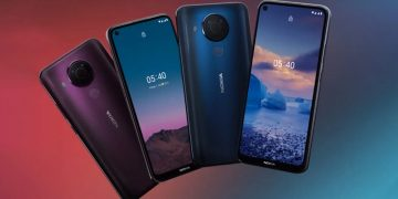 4 Smartphone Nokia Android Terbaru 2021 12