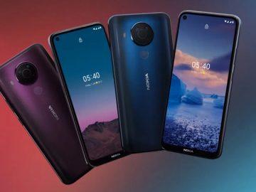4 Smartphone Nokia Android Terbaru 2021 13