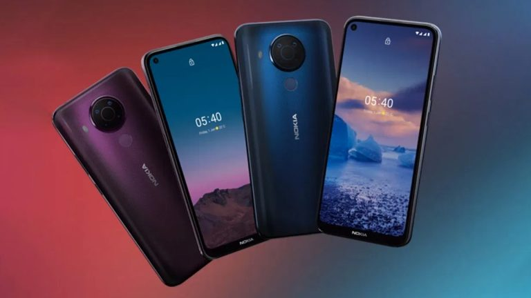 4 Smartphone Nokia Android Terbaru 2021 1