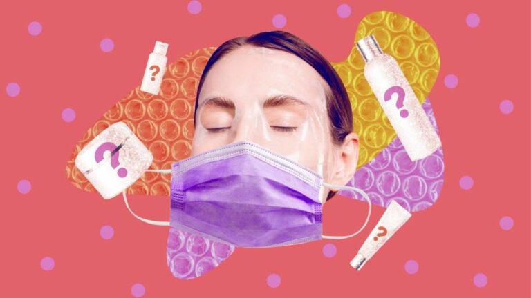 Mempercantik Diri Di Tengah Pandemi 1