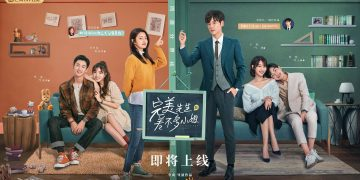 Perfect and Casual - Drama china romantis dosen perfectionist & mahasiswi polos 21