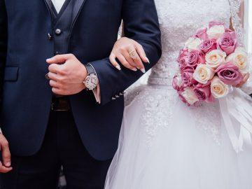 Saling Cinta bukan Prinsip Utama Pernikahan 6