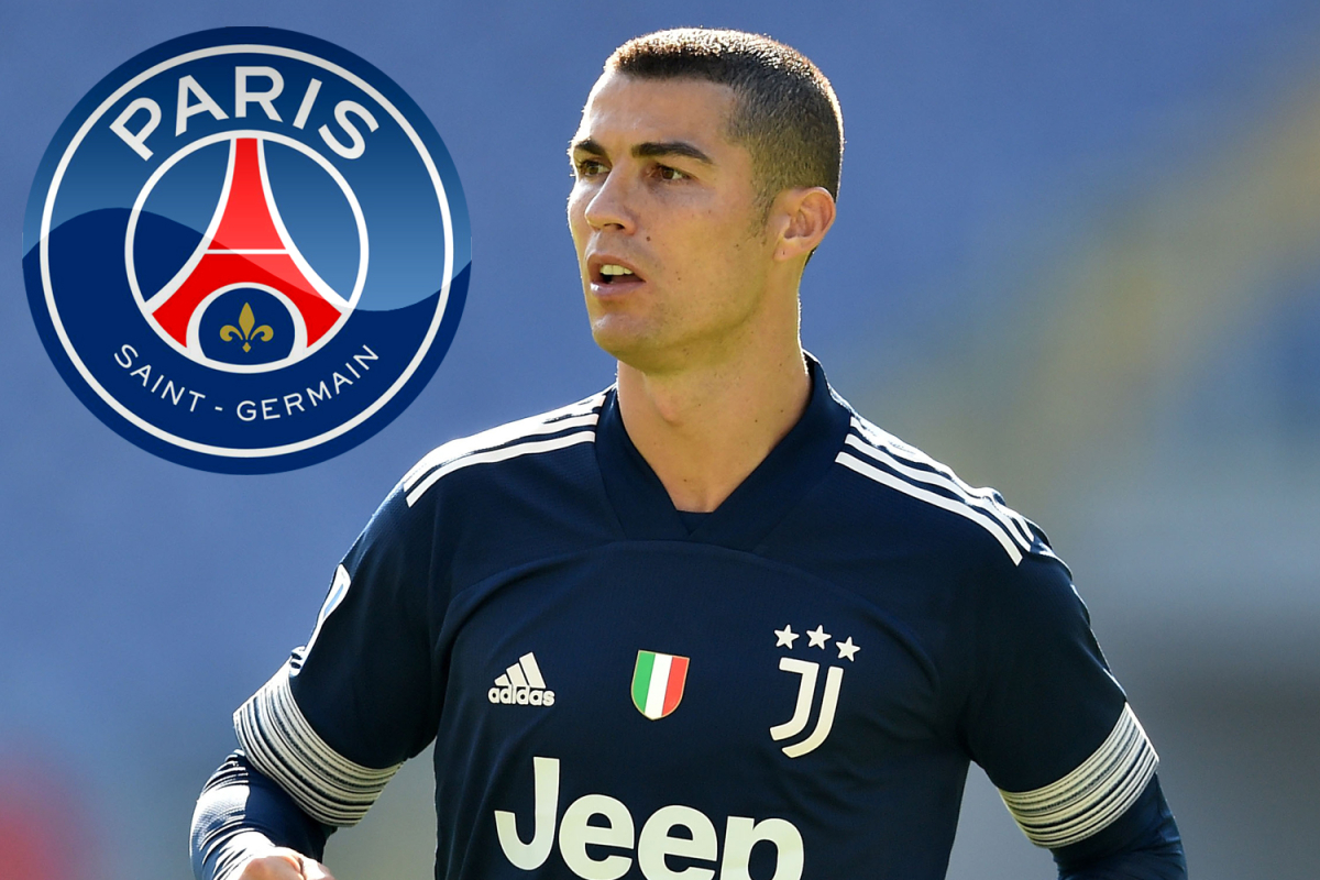 Benarkah Ronaldo Akan Dijual Ke PSG? 4