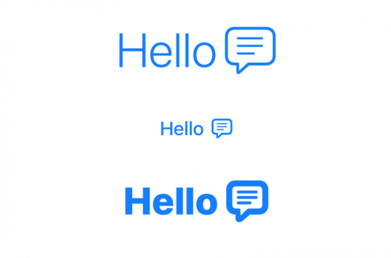 Mengenal San Fransisco Symbols, Simbol Resmi dari Apple 1