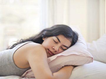 Meningkatkan Imunitas di Masa Pandemi Dengan Menjaga Pola Tidur 4