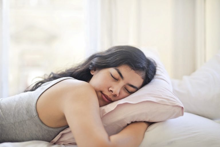 Meningkatkan Imunitas di Masa Pandemi Dengan Menjaga Pola Tidur 1