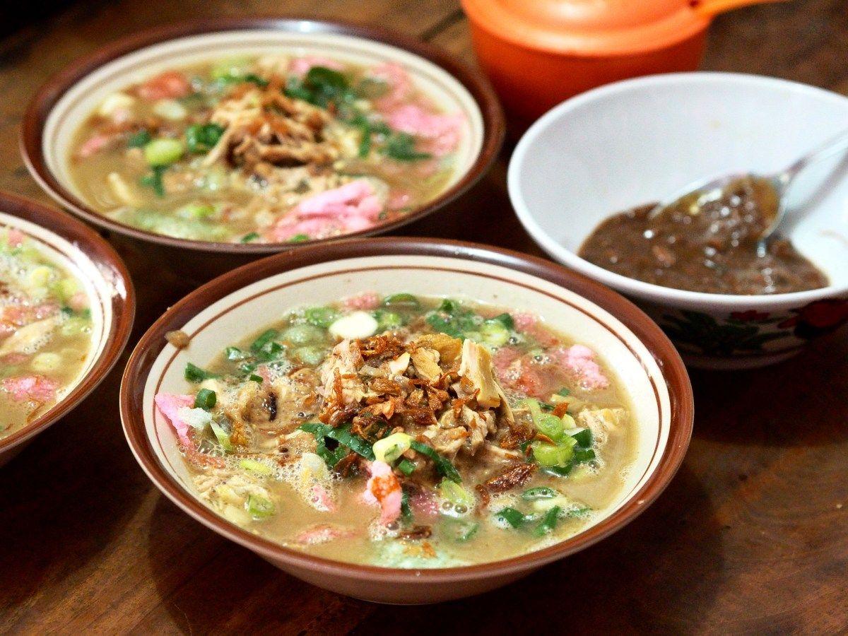 3 Rekomendasi Makanan Lezat Khas Purwokerto 3