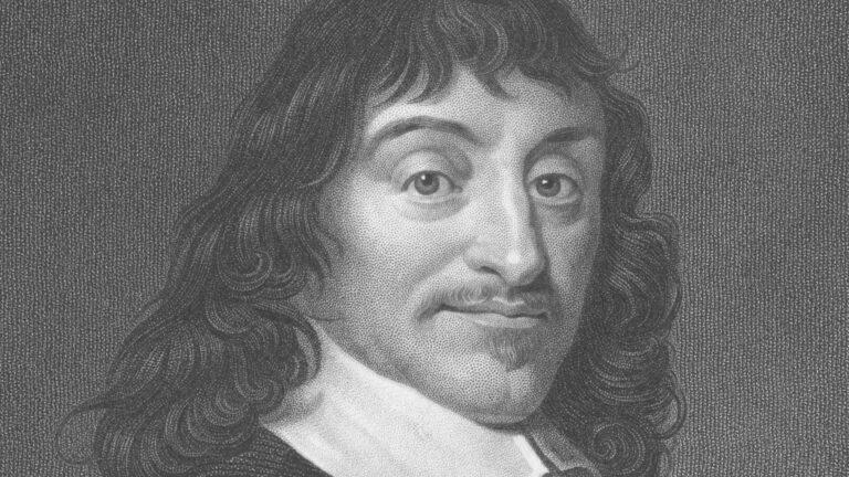 Motto Hidup Descartes (Matematikawan Pencipta Koordinat Kartesius) yang Berasal dari Penyair Romawi Ovidius 1