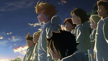 Yakusoku no Neverland Season 2: Kenapa Rating Turun Drastis? 15