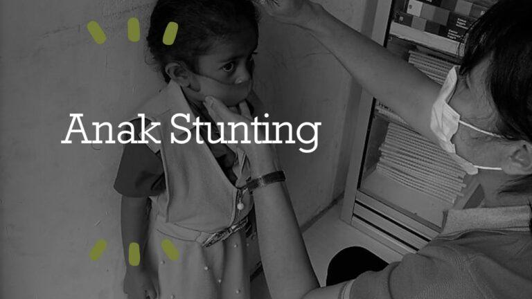 Wajib Diketahui, 10 Cara Mencegah Anak Stunting 1