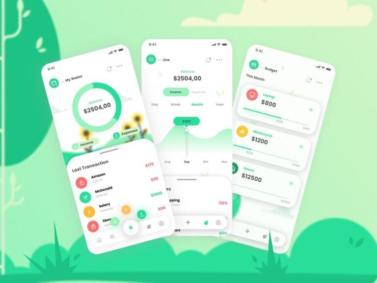 Aplikasi Money Manager, Solusi untuk Atur Keuangan Mahasiswa 1