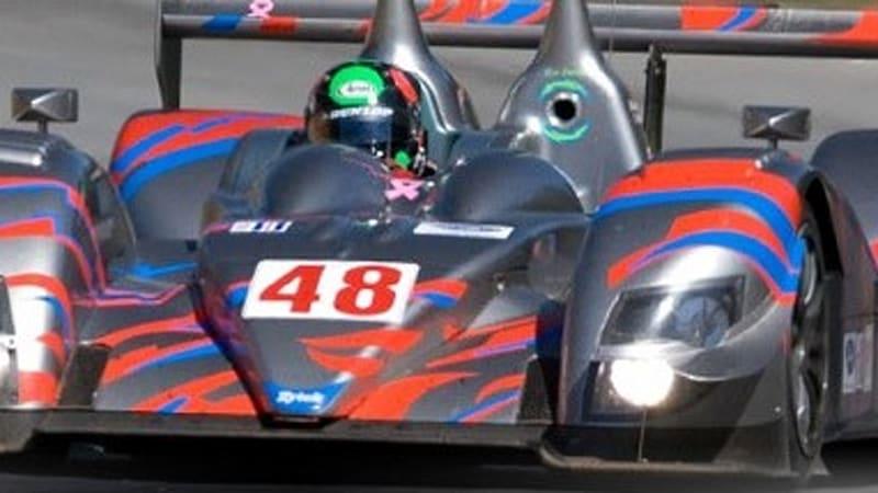 Mobil Le Mans Prototype buatan Zytek. autoblog.com
