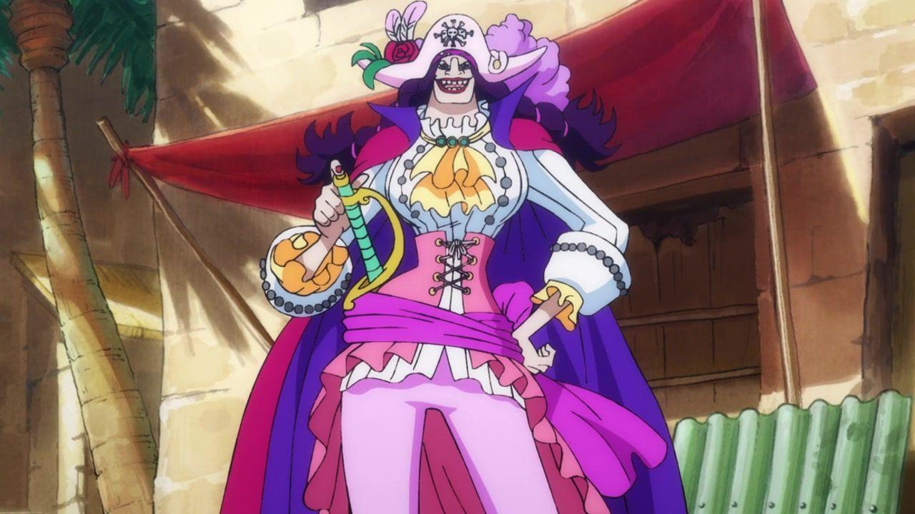 5 Buah Iblis Tipe Zoan Terkuat dalam Cerita One Piece 3
