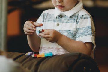 Mengenal Apa Itu Sindrom Autis 15