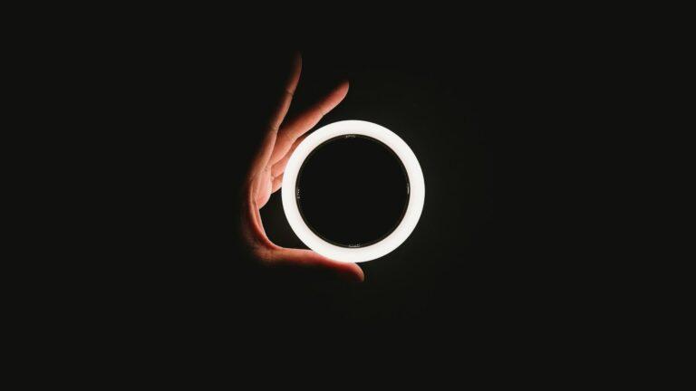 Gambaran Sebuah Lingkaran Keinginan 1