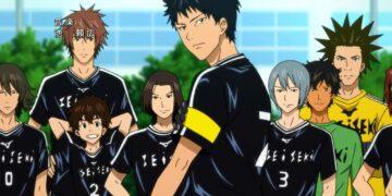 3 Anime Terbaik Tentang Sepakbola Yang Wajib Ditonton 17