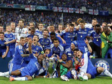 5 Isyarat Ini Apakah Akan Membuat Chelsea Bisa Juara Liga Champions Musim Ini? 6