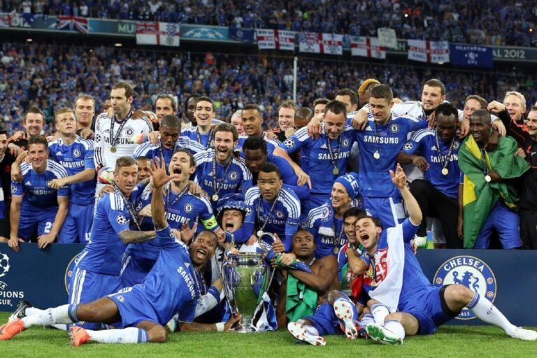 5 Isyarat Ini Apakah Akan Membuat Chelsea Bisa Juara Liga Champions Musim Ini? 1