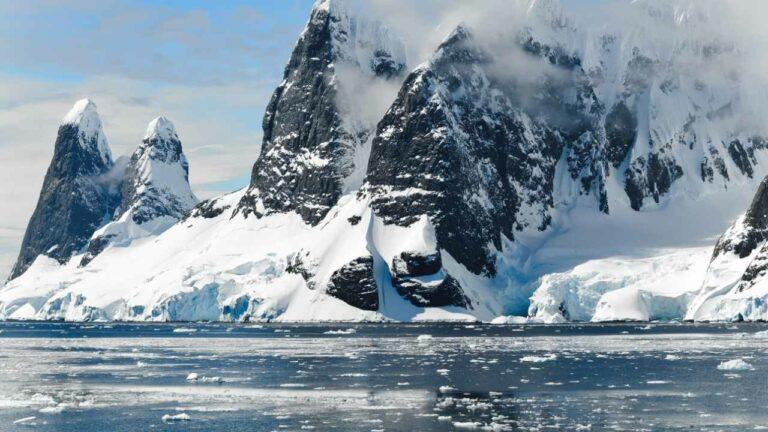 Mencengangkan, Perubahan Iklim Bisa Pindahkan Kutub Bumi 1