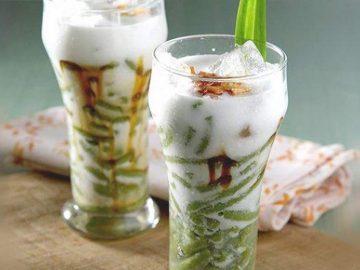Bukan Cendol Saja 8 Minuman Es Tradisional Ini Cocok Untuk Buka, Mengenyangkan, Lo 10