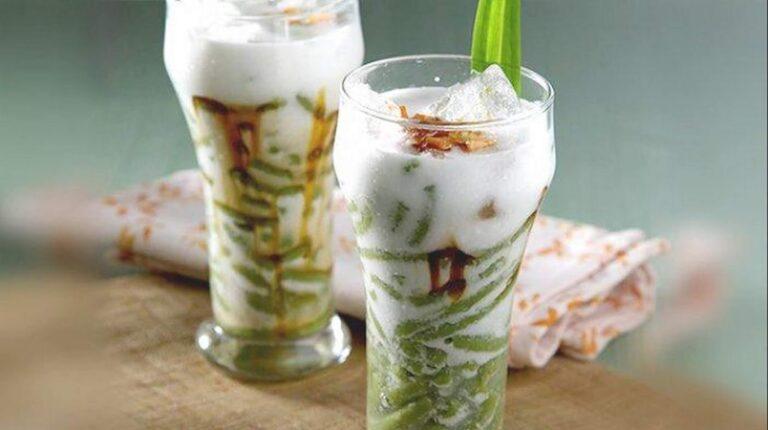 Bukan Cendol Saja 8 Minuman Es Tradisional Ini Cocok Untuk Buka, Mengenyangkan, Lo 1