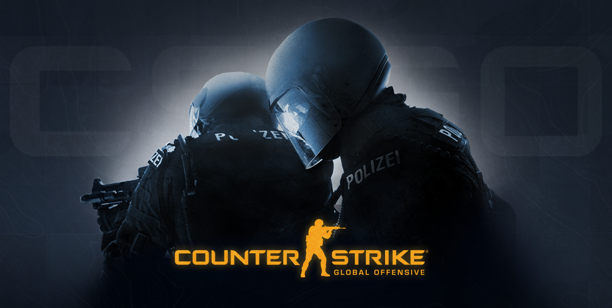 Counter Strike: Global Offensive. Sumber: Steam