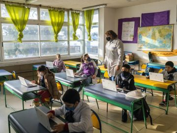Penantian Pembelajaran Tatap Muka 9