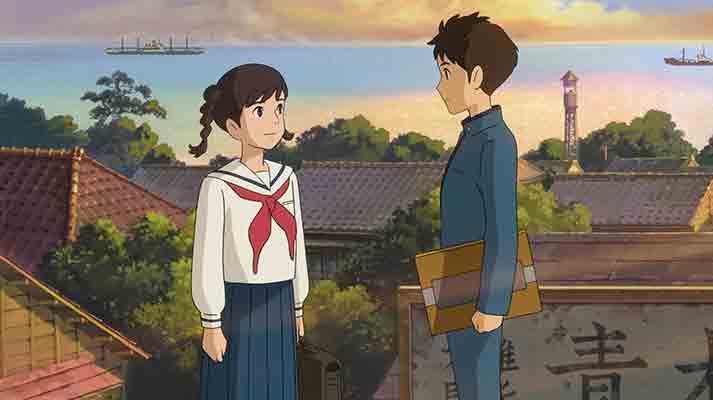 4 Anime yang Bercerita Tentang Kisah Cinta yang Manis ini Bikin Baper 3