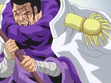 5 Karakter One Piece yang Tidak Bisa Kalian Benci 8