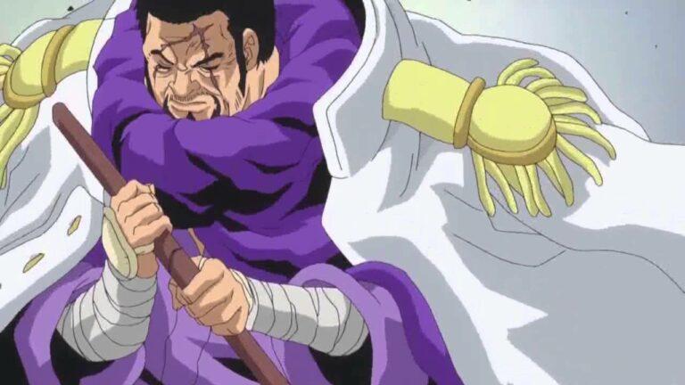 5 Karakter One Piece yang Tidak Bisa Kalian Benci 1