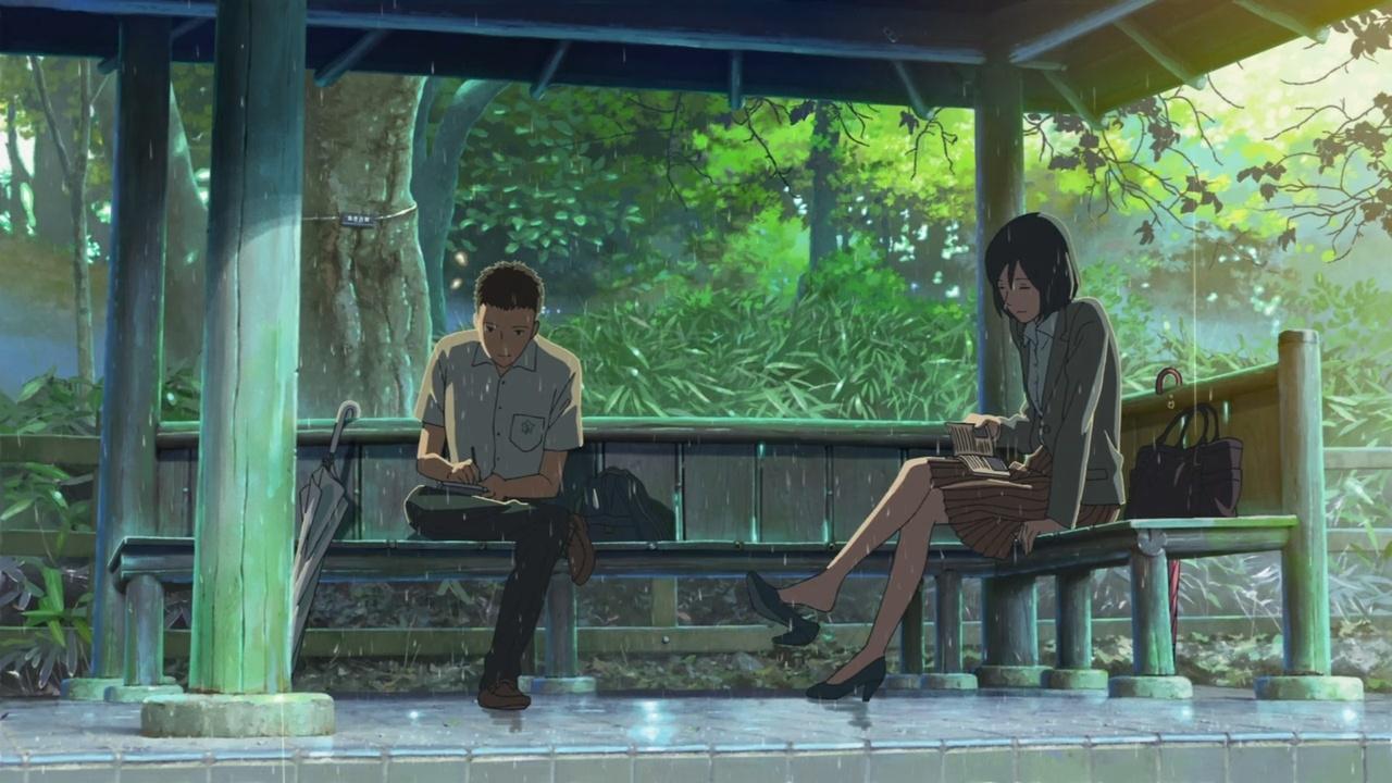4 Anime yang Bercerita Tentang Kisah Cinta yang Manis ini Bikin Baper 4