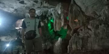 Yuk Liburan, Tempat Yang Pas Untuk Liburan di Goa Putri 10
