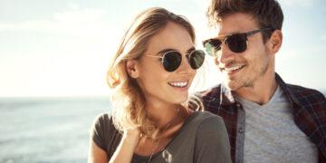 Manfaat dan 4 Tips Cara Memilih Kacamata Anti-UV 16