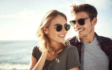Manfaat dan 4 Tips Cara Memilih Kacamata Anti-UV 25