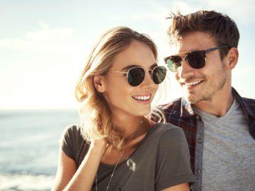 Manfaat dan 4 Tips Cara Memilih Kacamata Anti-UV 7