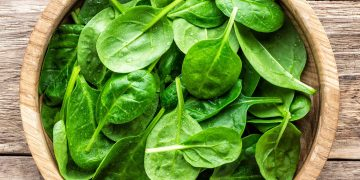 Bayam Sayuran Murah Kaya Manfaat, Apa Saja? Simak Yuk! 14