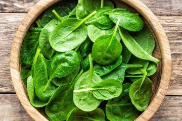 Bayam Sayuran Murah Kaya Manfaat, Apa Saja? Simak Yuk! 7