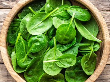 Bayam Sayuran Murah Kaya Manfaat, Apa Saja? Simak Yuk! 9