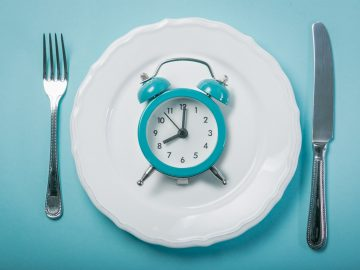 Mengenal Diet Intermittent Fasting 14