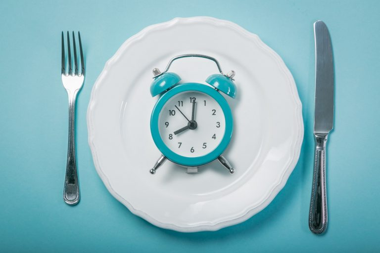 Mengenal Diet Intermittent Fasting 1