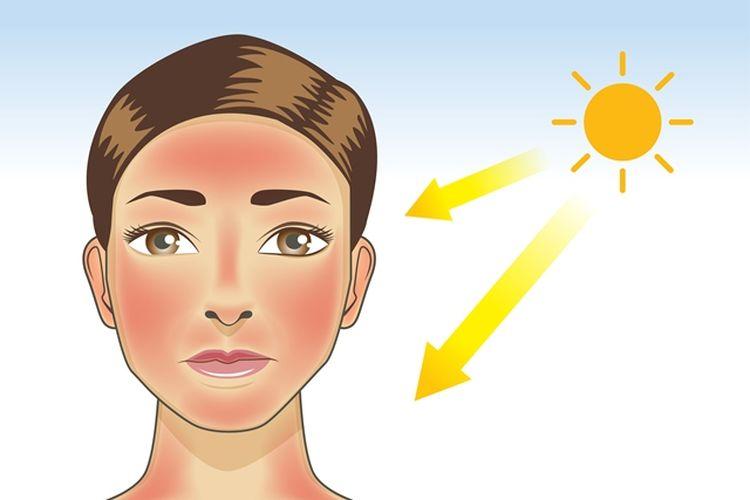 Mengenal 3 Jenis Sinar UV dan Dampaknya Bagi Kesehatan 3