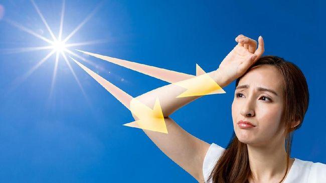 Mengenal 3 Jenis Sinar UV dan Dampaknya Bagi Kesehatan 5