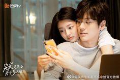 Perfect and Casual - Drama china romantis dosen perfectionist & mahasiswi polos 5