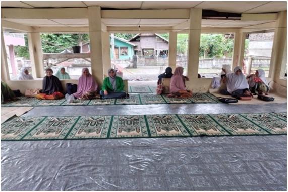 Ramadhan di Tengah Pandemi 3