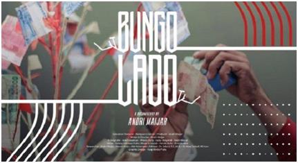 Poster Film Bunga Lado