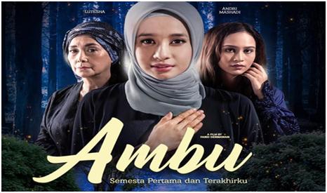 Poster film Ambu