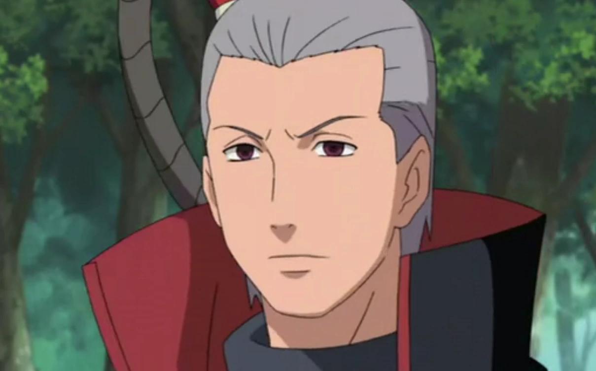 Kematian Para Anggota Akatsuki versi Anime Naruto 9